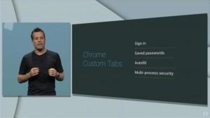 Google-IO-2015-Chrome-Custom-Tabs