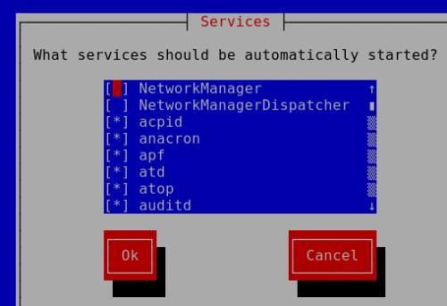 centos-ui-tool-services