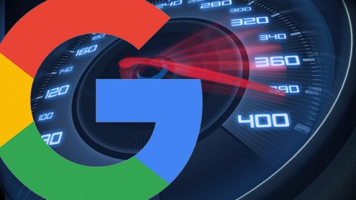 google-amp-speed-fast