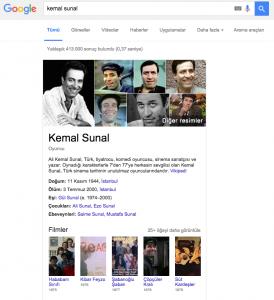 google-zengin-sonuclar