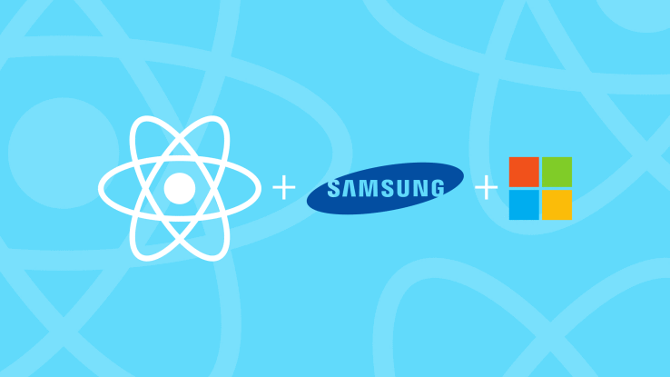 react-native-samsung-msft